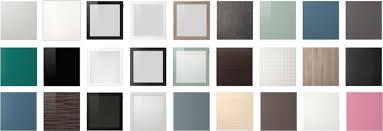porte meuble cuisine ikea portes et façades de tiroirs bestå système ikea