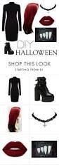 Scary Vampire Pumpkin Stencils by Best 20 Diy Vampire Costume Ideas On Pinterest U2014no Signup Required