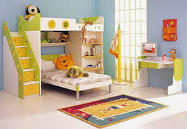 room furniture ideas for two chidren room