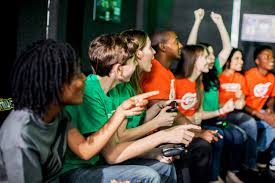 Orange County Video GameTruck Rentals - Party Bus Pricing | GameTruck