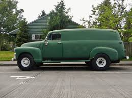 Seattle's Parked Cars: 1954 GMC Panel Van Seattles Parked Cars 1954 Gmc Panel Van Sold 1300wt Tray Truck Auctions Lot 10 Shannons Project Tiki Express 65 C10 Build The 1947 1953 Panel Truck Goodguys Puyallup Bballchico Flickr 1956 For Sale Classiccarscom Cc1064830 Hamb 4x4 Rust Free Chevy Very Cool Gmc Rat Rod Hemmings Find Of The Day 1957 100 Napco Daily 1950 Trick N Rod T238 Indianapolis 2013