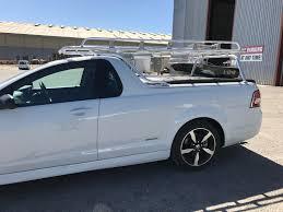 Ute Ladder Racks Perth | Great Racks