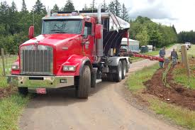 100 Crs Trucking Services CAD Northwest