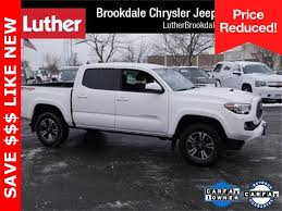100 Craigslist Minneapolis Cars And Trucks By Owner Toyota Tacoma For Sale In MN 55402 Autotrader