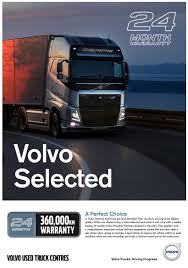 100 Buy Used Trucks Volvo On Twitter TuesdayTip When You Buy A Volvo