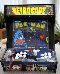 Mini Arcade Cabinet Kit Uk by Retrocade Photoshop Psd Files Arcade Punks