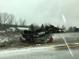 UPDATE: I-69 In Charlotte Is Still Closed Train Crashes Into Fedex Truck Cnn Video Semi Barrier On Hwy 26 Eb In Beaverton No Crash Volving Semis Sparks Fire Southwest Side Fox59 Blown Tire Causes Semi Crash With Lunch I75 Estero Driver In Fatal Was On Cellphone Charges Allege Wcco Update Highway 1 Westbound Langley Open Again After Best Truck Crashes 2015 2016 Trucks Slows Traffic I65 Sthbound Near Morning Semitruck Ties Up Northbound 99 Accidents Youtube Truck Crash Compilation 2 Semi Trucks Driving Fails
