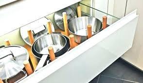 amenagement tiroir cuisine ikea tiroirs de cuisine un confort dans fonctionnement tiroir