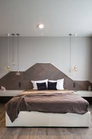 Headboard Design Idea Create A Landscape From Wood