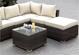 Lovely Outdoor Patio Furniture Sectional Outdoor Patio Furniture