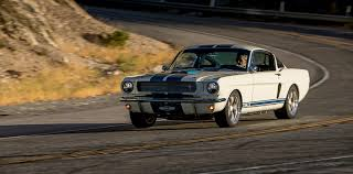 Revology Cars Brand New Reproduction Classic Mustang