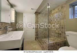 badezimmer dusche glas badezimmer luxus dusche daheim