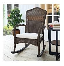Wicker Rocking Chair Rocker Patio Lawn Garden Outdoor Porch Livingroom  Furniture Antique Childrens Wicker Rocking Chair Wicker Rocker Outdoor Budapesightseeingorg Rocking Chair Dark Brown At Home Paula Deen Dogwood With Lumbar Pillow Victorian Larkin Company Lloyd Flanders Chairs Pair Easy Care Resin 3 Piece Patio Set Rattan Coffee Table 2 In Seat Cushion And Alinum Glider Lawn Garden Porch Livingroom Fniture Franco Albini Style Midcentury Modern Accent Occasional Dering Hall