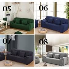 3 Seat Sofa Cover by Sofa Decorative 4 Seater Sofa Cover Plaid Leather Slipcover