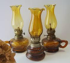 Antique Kerosene Lamps Ebay by Antique Miniature Oil Lamps Home Blogar