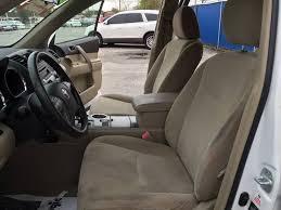 2008 Toyota Highlander Captains Chairs by 2008 Toyota Highlander Sport 4dr Suv In Marrero La Value Motors