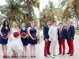 Best 25 Blue Red Wedding Ideas