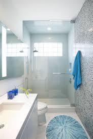 Teenage Bathroom Decorating Ideas by Boys Bathroom Ideas Are Applied The Great Theme To The Bathroom