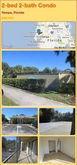 2 bed 2 bath Condo in Palm Harbor Florida ■$149 000
