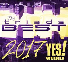 Village Pizzeria Dresser Wi Catering by 2017 Triad U0027s Best Edition As Selected By The Readers Of Yes