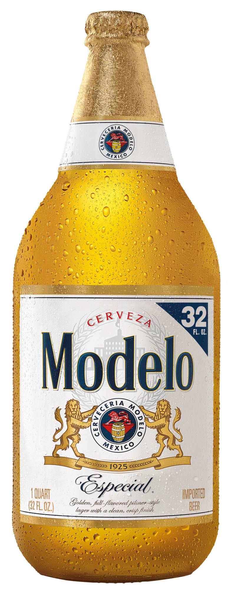 Modelo Especial Mexican Import Beer