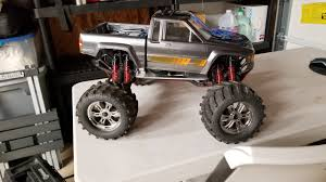 Traxxas T-Maxx With Custom Toyota Hilux Body - Album On Imgur T Maxx Cversion 4x4 72 Chevy C10 Longbed 168 E Rc Rc Youtube Hpi 69 Dodge Charger Body Savage Clear Hpi7184 Planet Tmaxx Truck Products I Love Pinterest Vehicle And Cars Traxxas 25 4wd Nitro 24ghz 491041 Best Products 8s Xmaxx Monster Review Big Squid Car Brushless Rtr W24ghz Tqi Radio Emaxx 2017 Reviews Goes Mad The Rcsparks Studio Online Community Forums Gas Powered Rc Trucks Awesome The 10