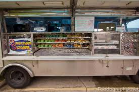 Salivation Station Food Truck In Baton Rouge, LA | The Foodographer