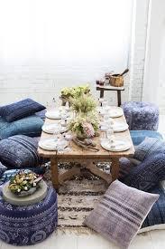 Giant Bohemian Floor Pillows by Nice Pillows On The Floor Living Room And Best 25 Floor Pillows