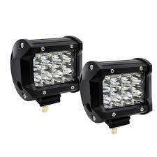 Buy & Sell Cheapest LED PODS DJI Best Quality Product Deals ... 4x 4inch Led Lights Pods Reverse Driving Work Lamp Flood Truck Jeep Lighting Eaging 12 Volt Ebay Dicn 1 Pair 5in 45w Led Floodlights For Offroad China Side Spot Light 5000 Lumen 4d Pod Combo Lights Fog Atv Offroad 3 X 4 Race Beam Kc Hilites 2 Cseries C2 Backup System 519 20 468w Bar Quad Row Offroad Utv Free Shipping 10w Cree Work Light Floodlight 200w Spotlight Outdoor Landscape Sucool 2pcs One Pack Inch Square 48w Led Work Light Off Road Amazoncom Ledkingdomus 4x 27w Pod