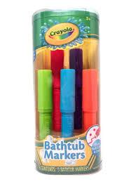 crayola bathtub markers toys r us