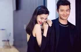 Huang Xiaoming Respecting Your Wife Is A Traditional Chinese Virtue