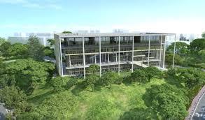 100 Zeroenergy Design NUS To Welcome Its First NetZero Energy Building In 2019