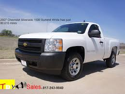 For Sale 2007 Chevrolet Silverado 1500 In Summit White Has Just ... 2017 Chevy Silverado 1500 For Sale In Youngstown Oh Sweeney Best Work Trucks Farmers Roger Shiflett Ford Gaffney Sc Chevrolet Near Lancaster Pa Jeff D Finley Nd New 2500hd Vehicles Cars Murrysville Mcdonough Georgia Used 2018 Colorado 4wd Truck 4x4 For In Ada Ok Miller Rogers Near Minneapolis Amsterdam All 3500hd Dodge