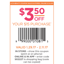 New* Save $3.50/$15 Ulta Beauty Coupon - Retailmenot Carters Coupon Heelys Coupons 2018 Home Country Music Hall Of Fame Top Deals On Gift Cards For Card Girlfriend Kids Clothes Baby The Childrens Place Free Coupons And Partners First 5 La Parents Family Promotion Lakeside Collection Dyson Deals Hampshire Jeans Only 799 Shipped Regularly 20 This App Aims To Help Keep Your Safe Online Without Friends Life Orlando 2019 Children With Diabetes 19 Secrets To Getting Childrens Place Online Mia Shoes Up 75 Off Clearance Free Shipping