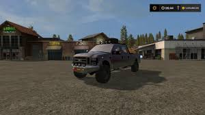 FORD F-250 UTILITY TRUCK » GamesMods.net - FS17, CNC, FS15, ETS 2 Mods Ford F250 Utility Truck For Ls 17 Farming Simulator 2017 Fs Mod Used 2001 F450 Service For Sale In Pa 27553 2008 Ford Regular Cab 54 Gas 8 Ebay 2009 4x4 68l V10 Chevrolet Class 1 2 3 Light Duty Utility Truck Trucks Med Heavy 2000 F550 Utility Truck With Crane Item Dc2221 Sold 2003 Super K7903 Enclosed Raised Roof Service Body Fiberglass Service Bodies