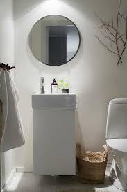 waschbecken mit unterbau darüber runder bild kaufen