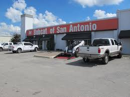 Official Bobcat Equipment Dealer In San Antonio