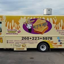 Who Cut The Cheese? - Fort Wayne, IN Food Trucks - Roaming Hunger Food News How Tasty Is Dubai Food Festival Dubaiweekae Wilboutwednesday The Grilled Cheese Truck Ccfm Blog Marilyn Cadenbach Book Unique Street Caters Feast It This Could Be Best Thing That Sigaelfoodtruck Ma Culture Great Cuisine Meets Design Big Home Los Angeles California Menu Prices Sandwiches In Ldon Maltby St Market American Simulator Sunday Test Drive Volvo Vnl670 Hello Daly Gourmelt