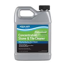 custom building products aqua mix 1 qt concentrated and