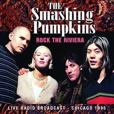 Smashing Pumpkins Bullet With Butterfly Wings Album by Rock The Riviera Live By Smashing Pumpkins On Apple