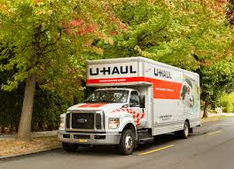 U-Haul Migration Trends: Madison Tops U.S. Growth Cities Of 2016 Uhaul Rental Moving Trucks And Trailer Stock Video Footage U Haul Truck Rentals Edgewater Indian River Self Storage News Across The Nation Bucket List Publications Chicago Retains Spot As No 2 Desnation City Examplary Authorized Dealer Rio Hondo Uhaul Rental Simply Cars Features Everything You Need To Know About Renting A Quote Fair M Movational 26 Foot How To Youtube Cargo Van