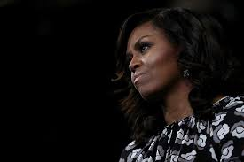 Michelle Obama Empty Chair by Michelle Obama How She U0027s Responded To Racism As First Lady Time