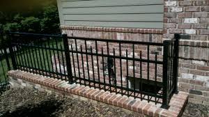 Decorative Garden Fence Panels by Knockout Decorative Lattice Fence Panels Fence Panel Decorative