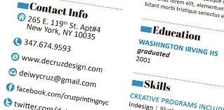 free creative resume templates docx free premium creative resume template decruz design