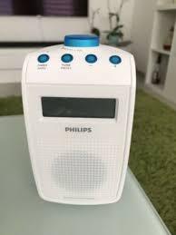 philips ae2330 badezimmer radio
