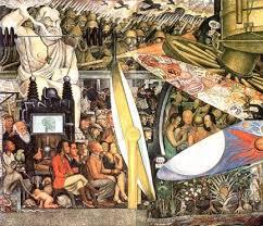 Diego Rivera Rockefeller Mural by Research Paper U2013 Spanish 7 Course Portfolio