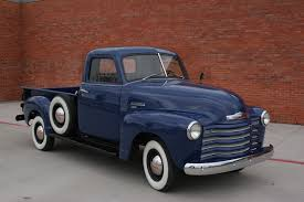 100 Chevy Pick Up Trucks Best Classic Up Restoration Photos From Wilson Auto Repair