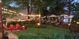 pare Prices for Top Bed & Breakfast Inn Wedding Venues in Missouri