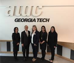 Thailand s ambassador to U S visits Georgia Tech