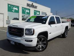 New & Used GMC Sierra 1500 For Sale In Abbotsford | AutoTRADER.ca